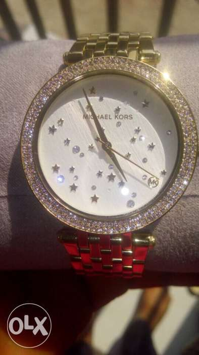 Michael kors wrist watch 0