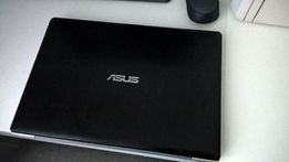 Części Asus S300c - m.in. bateria, wiatrak i inne