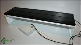 PROFIL ALUMINIOWY LED 16cm diy Akwarium,Oświetlenie.