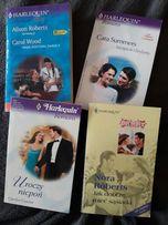 Zestaw książek Harlequin
