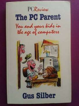 The PC Parent - Gus Silber.