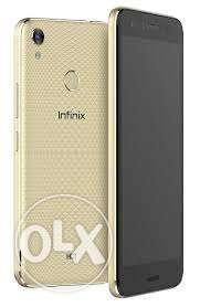 Brand new infinix Hot 5 lite,5.5 touch display,free glass protector. 0