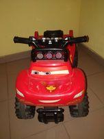 Електро квадроцикл Маквін тачки McQueen cars pixar електромобіль