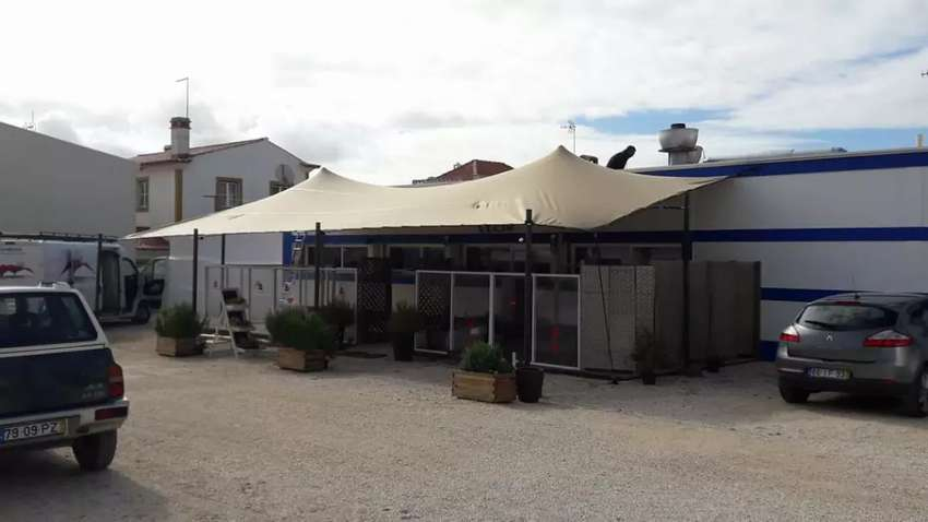 Stretch tents for hire and sale 0