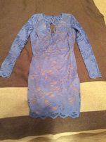 Продам новое платье фирмы H&M, р.34(XS)