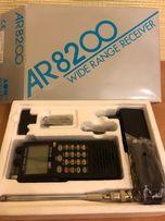 Сканирующий приемник AOR AR8200 Mk3