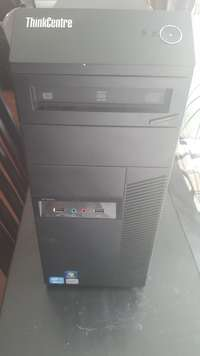 Image of Lenovo M81 Tower i3
