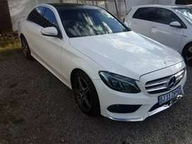 Merceds benz C200 bank finance available