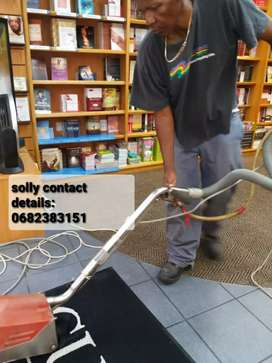 Nkm carpets & Upholstery cleaning
