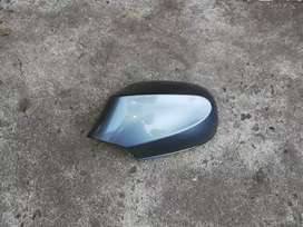 Bmw facelift left mirror cover