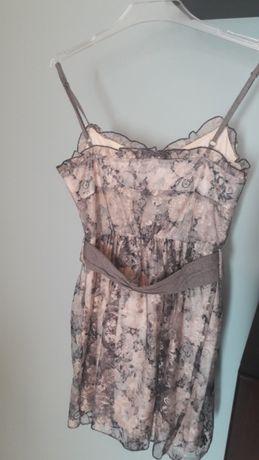 Sukienka wesele M/S Zara Otwock - image 2