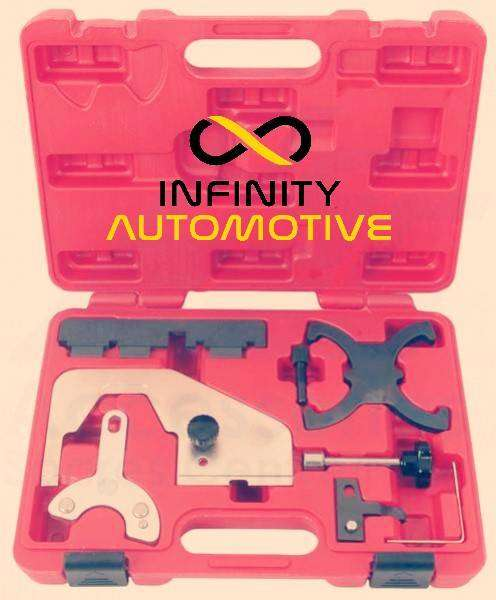 INFINITY AUTOMOTIVE - FIAT TIMING 0