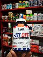 UNS Fat Off - 90 tabl. Skuteczna utrata wagi i tłuszczu ! Niepołomice