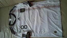 Koszulka Niemcy Ozil