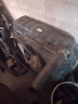 Am selling engine for Hino c h100 Toyota