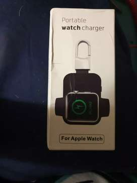 Apple Watch 38 42mm (not a watch)Portable Pocket powerbank Charger
