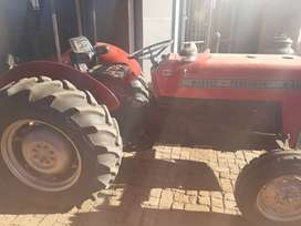 Used Massey Ferguson 240 Tractor For Sale