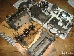 Двигатель мотор Nissan Primera P11 P10 W10 ниссан Примера