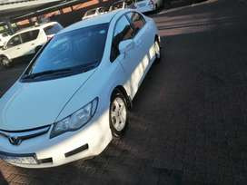Honda Civic perfect condition 1.8 petrol