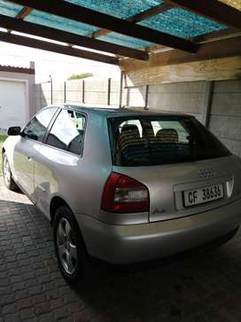 Hie I'm selling my Audi A3