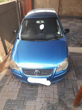 Vw Polo 1.6 Engine for sale