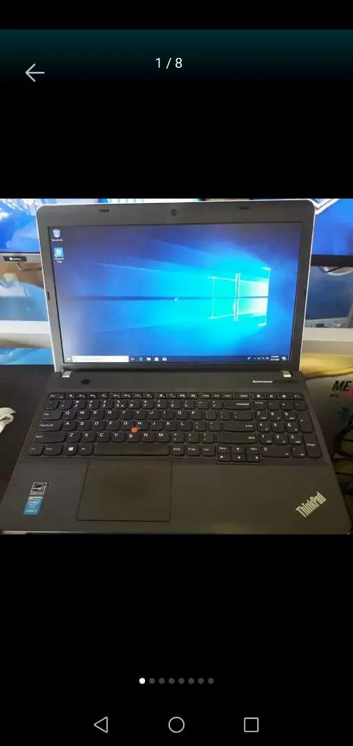 I am looking for a gaming laptop or computer 0