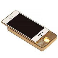 Зажигалка в стиле смартфона Iphone USB 106