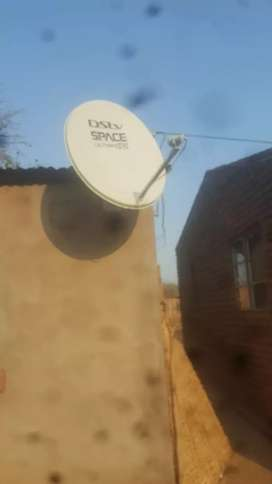 24/7 Dstv services and installation
