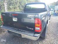 Toyota Hilux for sale(diesel) 0