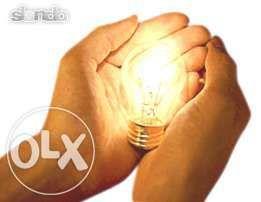 Электрика, монтаж, продажа, оформление экономного Uden S отопления.