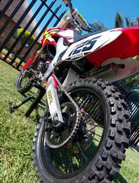 Beutifull CR125 FOR SALE