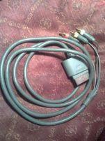 Оригинальный кабель X-BOX 360.