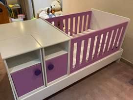 Convertible Baby Room Set for sale