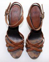 H&M sandały