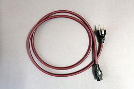 Furutech G-320Ag-18-E - силовой/сетевой кабель