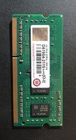 DDR3L 4 gb (2*2) память
