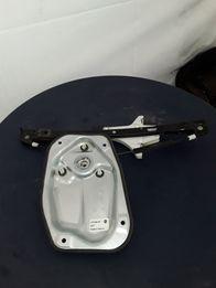 Mechanizm podnoszenia szyby lewy tył 1K5.839.461 VW JETTA Golf 5