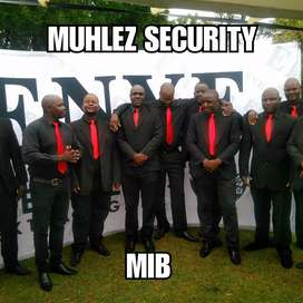 Security guards and mib