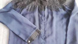 Koszula mgiełka z koronką Atmosphere