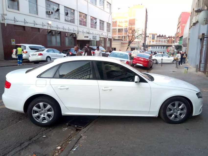 Audi A4 1.8T 2011 for SALE.