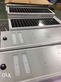 60W LED all in one integrated light 0