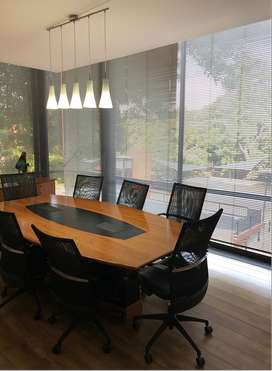 Furnished offices Grayston/Sandton