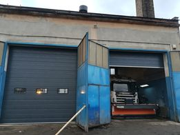 brama garażowa segmentowa OD RĘKI 3x3 2799zł od producenta