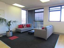 154m2 Office to Let in Century City