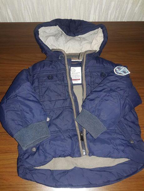 Куртка, куртки мальчику Днепр - изображение 1