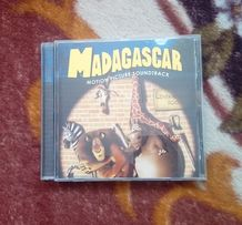 Soundtrack Madagaskar