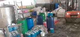 Washing powder bulk stock available