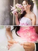 Відео фото,аерозйомка весіль та урочистих подій 400$