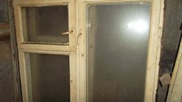 Продам окна и балконную дверь. Б/У