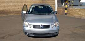 1.6 polo  for sale
